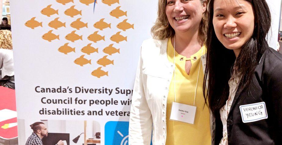 City of Toronto's second Social Procurement networking event