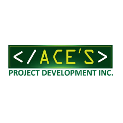Ace's Project Development