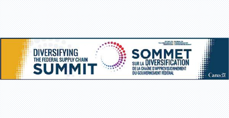 Diversifying the Federal Supply Chain Summit