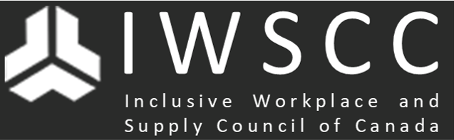 IWSCC Black and White Logo