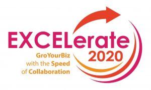 EXCELerate 2020 Logo