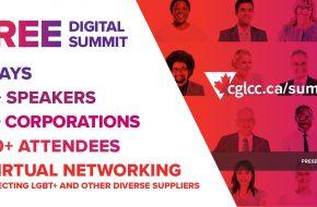 CGLCC Free Digital Summit