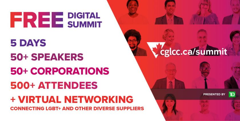 CGLCC Free Digital Summit