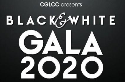 CGLCC B&W Gala 2020