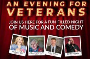 An Evening For Veterans
