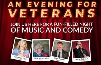 An Event For Veterans