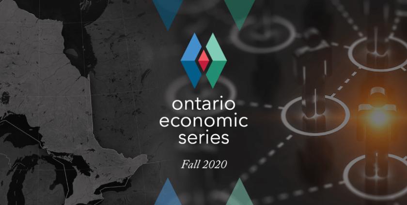 Ontario Economic Series