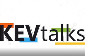 KEVtalks #IDPD Episode with Minister Carla Qualtrough – Canada's Minister of Employment, Workforce Development and Disability Inclusion