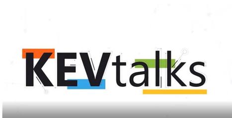 KEV talks
