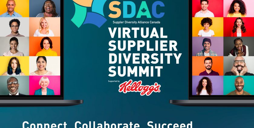 SDAC January 26 & 27 Virtual Event