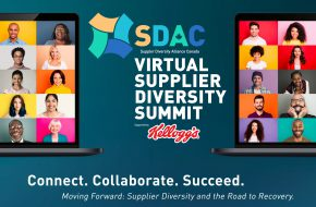 SDAC Virtual Supplier Diversity Summit