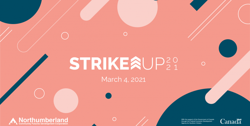 StrikeUP, March 4, 2021