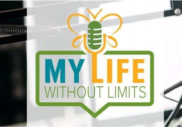 My Life Without Limits - Podcast Logo