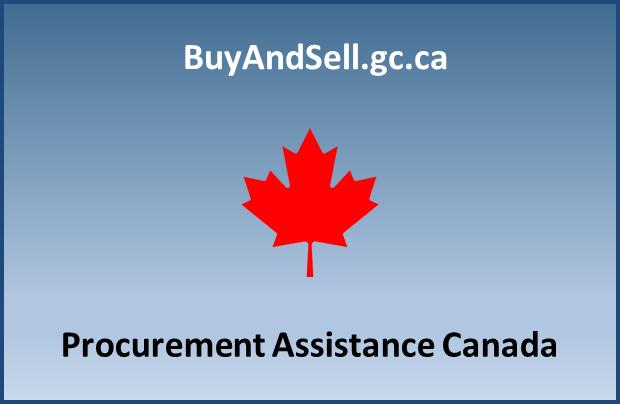 Procurement Assistance Canada